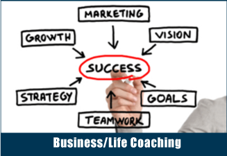 Business Life Coach